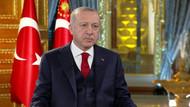 Erdoğan'dan yeni parti iddialarına ilk yorum
