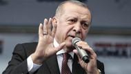 Erdoğan: Bugün Türkiye'de iki ittifak karşı karşıyadır