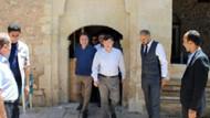 Davutoğlu ile Babacan yeni partinin tohumunu Kaz Dağları'nda attı
