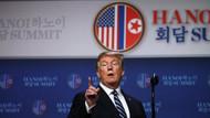 Resmen açıklandı: ABD ve Kuzey Kore anlaşamadı