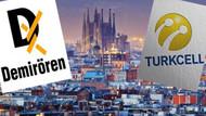 Demirören ile Turkcell arasındaki kriz büyüyor
