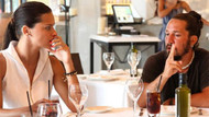 Doğukan Manço'dan Adriana Lima paylaşımı: İki şeyi sevmem Adriana...
