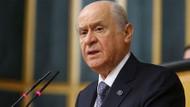 MHP lideri Devlet Bahçeli'den yeni beka çıkışı