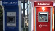 Ziraat Bankası ve Halkbank görev zararı açıkladı