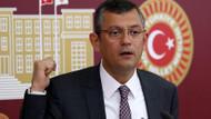 Özgür Özel: İstanbul'u Erdoğan'a kaptırarak korku filmini biz başlattık!