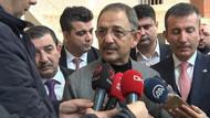 Mehmet Özhaseki: Elim kırılsın dönemi bitti