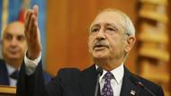 Kemal Kılıçdaroğlu aday tartışmalarına ne dedi?