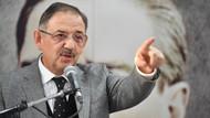 Yeniçağ: Mehmet Özhaseki adaylıktan geri çekilebilir
