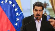 Nicolas Maduro'dan yeni açıklama: Vatanımızı canımız pahasına koruyacağız
