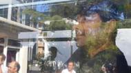 FETÖ'den yargılanan Atilla Taş doğum gününde başka cezaevine gönderildi