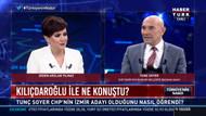 Son dakika... Tunç Soyer: Babam Türk ordusunun şerefli bir subayıdır