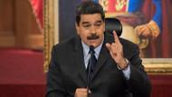 Nicolas Maduro: Silahlarımızı asla Yankee emperyalizmine teslim etmeyeceğiz
