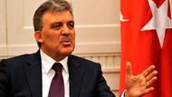 Abdullah Gül'ün FETÖ'den tutuklu doktoruna tahliye