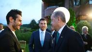 Sinan Akçıl: Telif yasasının hızla çıkması gerekiyor Erdoğan'a güveniyorum