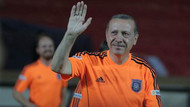 Cumhurbaşkanlığı Spor Kulübü kuruldu! Amatör ligde mücadele edecek
