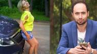 Kazakistanlı kadını öldüren zanlının ifadeleri: Başka erkeklerle ilişkim var sen beni doyuramıyorsun