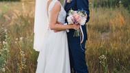 Damat öyle bir salaklık yaptı ki! Evlendikten 3 dakika sonra damattan boşanmak istedi