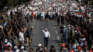 Adalet Yürüyüşü'ne saldırı girişimi davasında karar çıktı