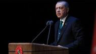 Cumhurbaşkanı Erdoğan: ABD'nin Suriye'deki sorumluluğunu almaya hazırız
