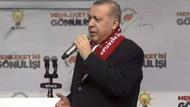 Erdoğan'ı sinirlendiren istek: Provoke etmeyin