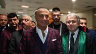 Sedat Peker savcılığa ifade verdi: Konuşmamın arkasındayım!