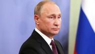 Vladimir Putin 9 generali görevden aldı