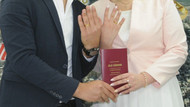 Evlenme sayısı sayısı azaldı, boşanma arttı