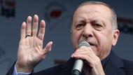 Erdoğan: Sen kimin cebinden kime neyi bedava yapacaksın?