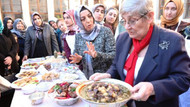 Canan Karatay: En sağlıklı fast-food lahmacun ve çiğköfte