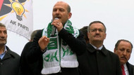 Soylu: PKK'ya en çok katılım İstanbul Esenyurt HDP teşkilatından