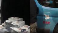 DSP aracında AKP broşürleri videosu doğru mu? DSP'den açıklama