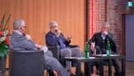 Nürnberg Türkiye Film Festivali, Zülfü Livaneli'yi ağırladı