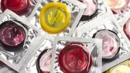 Devlet Kocaeli'de 402 bin prezervatif dağıtacak
