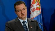 Sırbistan'dan Yeni Zelanda katliamıyla ilgili jet açıklama
