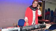 Türbanlı DJ Betül, muhafazakar kadın eğlencelerinin aranan yüzü oldu