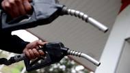 Benzinin litre satış fiyatına 13 kuruş zam yapıldı