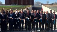 Cumhurbaşkanı Erdoğan Troya Müzesi'ni açtı