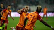Bursaspor Galatasaray maçındaki tartışılan gol için flaş açıklama