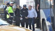Belediye otobüsünde taciz skandalı: Genç kız çığlık atınca..