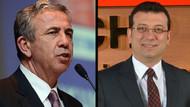Gezici'den anket: Mansur Yavaş önde, Ekrem İmamoğlu farkı kapatıyor