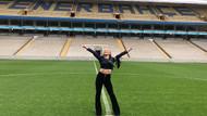 Ece Seçkin: Fenerbahçe için saçımı sarı laciverte boyatırım