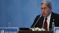 Yeni Zelanda Dışişleri Bakanı Peters'tan Atatürk mesajı