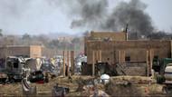 Pentagon: IŞİD'in Suriye'de elinde bulundurduğu toprak kalmadı