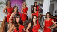 Venezuelalı top modeller artık Türk podyumlarında