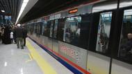 Marmaray'da bir ilk! Asya Avrupa Kesintisiz ulaşım başladı
