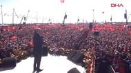 Erdoğan: Bay Kemal'e 5 tane koyun verin kaybeder