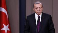 Fahrettin Altun, Cumhurbaşkanı Erdoğan'a gelen mektubu paylaştı