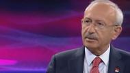 Kılıçdaroğlu: Seçmenimizi kırdık, kabahat bize ait