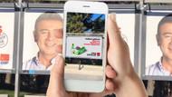 CHP Beşiktaş Adayı Rıza Akpolat'tan Akıllı projelere, Akıllı reklam