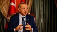 Erdoğan: Mustafa Kemal'in başına gelenler benim başıma geliyor